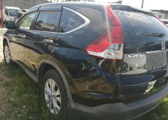Honda CR-V image 9