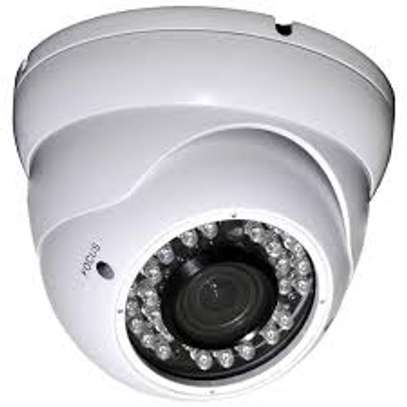 Outdoor CCTV Cameras Wire Supply And Installation In Kenya image 5