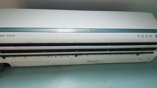 Air conditioner split unit 24000 BTU