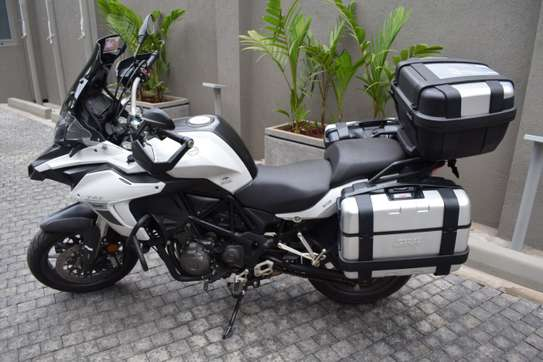 Benelli Motorbike to sell.