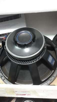 Bass speaker image 1