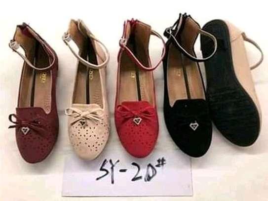 Fashion comfy doll shoes image 1