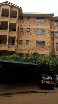 Furnished 1 bedroom apartment for rent in Kilimani image 1
