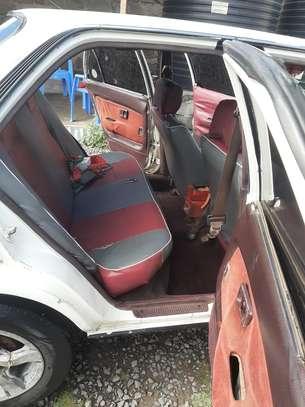 Toyota Corolla image 6