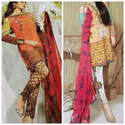 Pakistani/Indian wear image 15