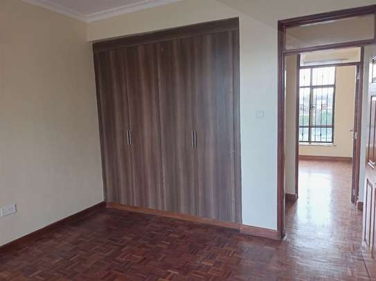 2 bedroom apartment for rent in Loresho image 13