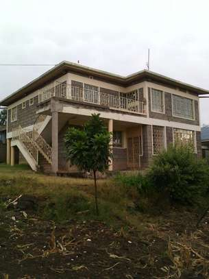 On sale; An elegant 7 bedroom maisonette in Ongata Rongai image 1