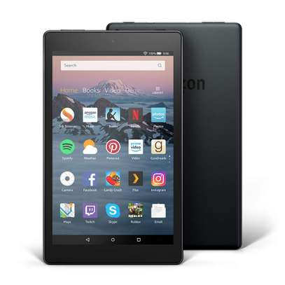 """Brand New Amazon Fire HD 8 Tablet with Alexa, 8"""" HD Display, 16 GB Offer Price image 2"""