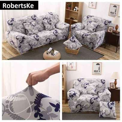 printed lively sofa covers image 5