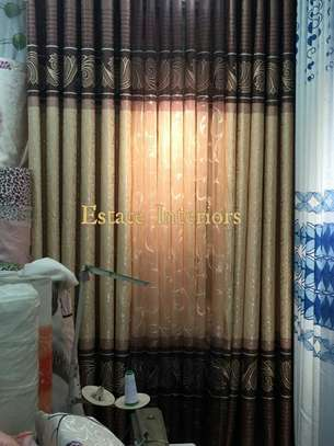 Curtains and Blinders image 4