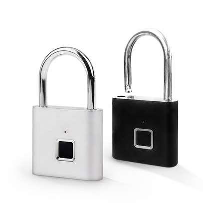 Fingerprint Lock image 1