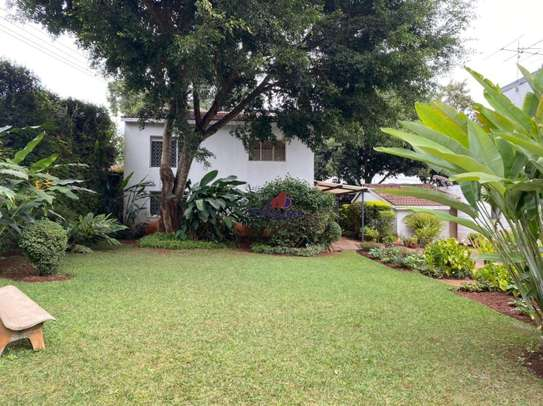 3 bedroom townhouse for rent in Thigiri image 1