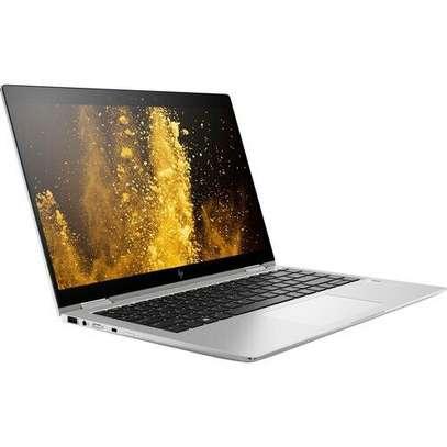 HP EliteBook 1040 Core i5 8GB 256GB image 1