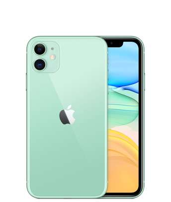 Apple iPhone 11 64GB image 1