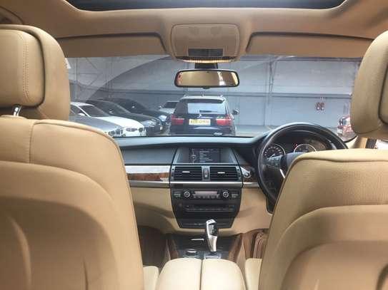2013 BMW X5 30D image 2