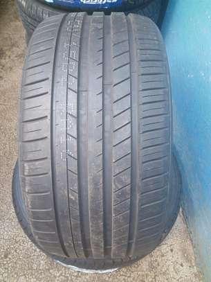 265/35R18 habilead tyres