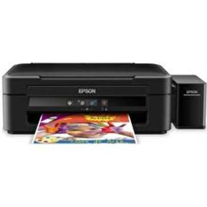 Epson L220 – All in One Ink Tank Printer