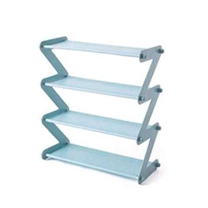 4Layer shoe rack image 6