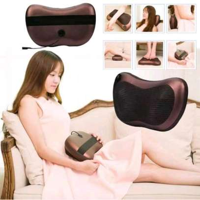 Car and Home  massage Pillow image 3