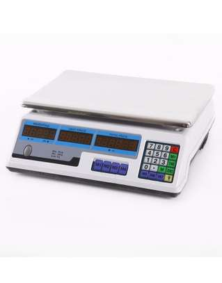 ACS-30 Butchery Retail Weighing Scale image 1