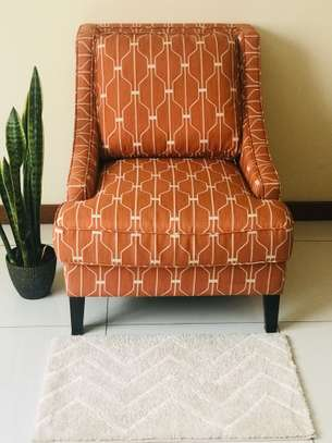 Beautiful accent chairs image 2