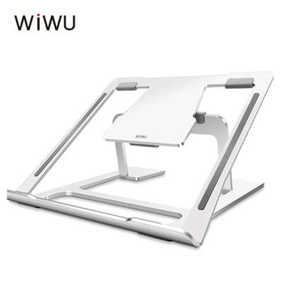 Lapdesks for MacBook Air Pro 11-15 inch Adjustable Cooling Support Notebook PC Tablet Stand image 2