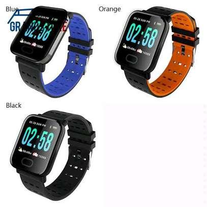 S1 Smart bracelet image 1
