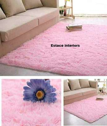 Fluffy carpet image 2