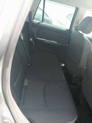 Mazda verisa image 11