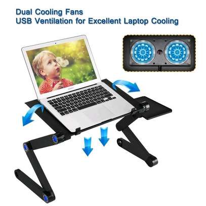 Adjustable Laptop Stand image 1