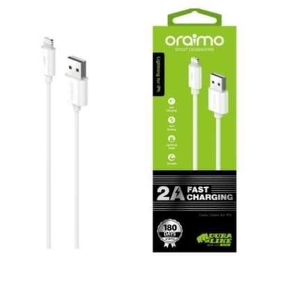 USB cable oraimoOCD-L21 white image 1