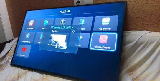 Sony KDL-32W600D - 32 Inches Smart HD LED TV
