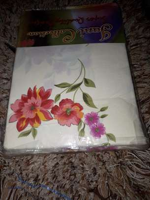 Heavy Cotton bedsheets image 4