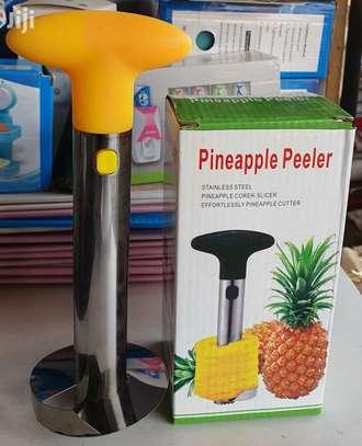 Pineapple Piller + FREE Spoon Rest image 1