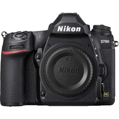 Nikon D780 DSLR Camera (Body Only) image 1