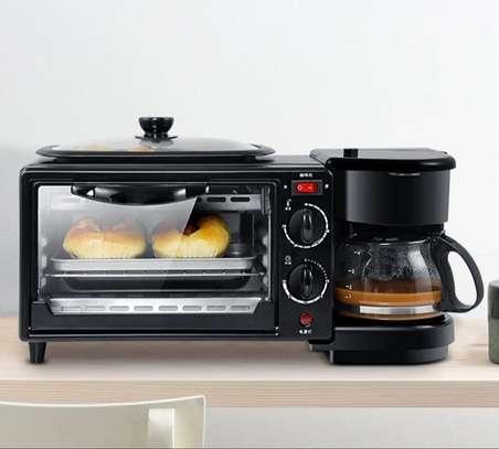 combined in one breakfast machine image 2