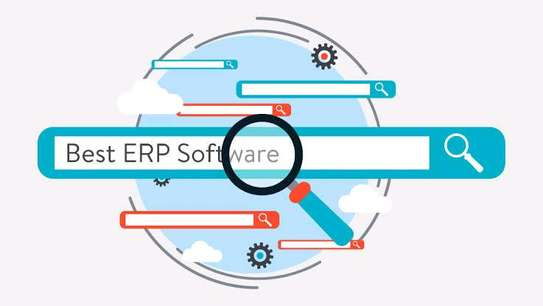 Best Open ERP customization software in Kenya image 2