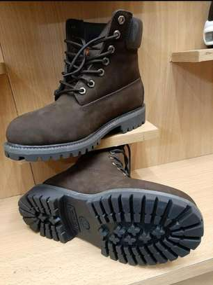 Timberland boots image 1