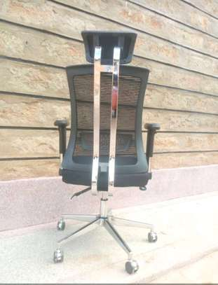 Executive Orthopedic Office Chair image 5