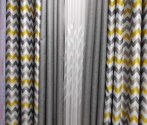 Affordable curtains image 1