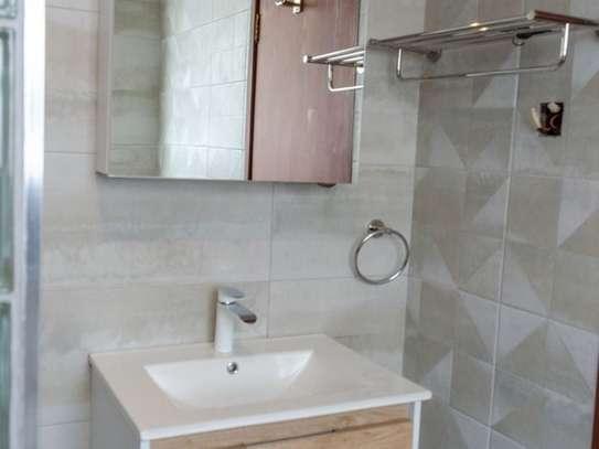Furnished 3 bedroom apartment for rent in Westlands Area image 10
