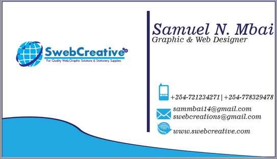 Graphic design services image 5