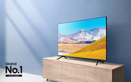 Samsung 75 inches 75TU7000 Smart Digital UHD-4K TVs image 1