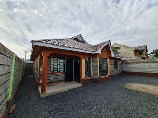 3 Bedroom Bungalow For Sale-Thika Road image 3