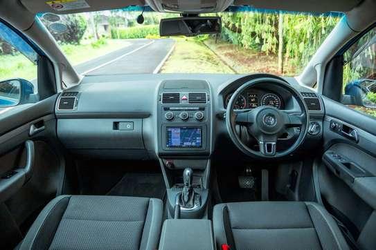 Volkswagen Touran image 9