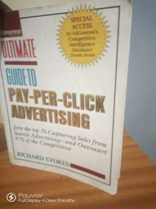 Ultimate Guide To Pay-per-click Advertising image 1