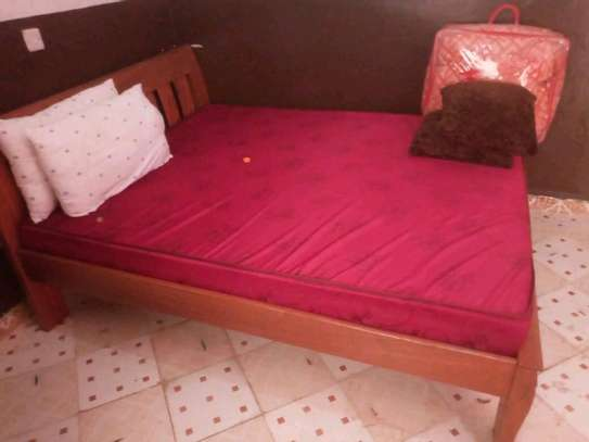 Bed,matress