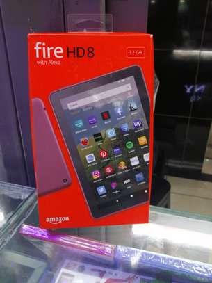 FIRE HD8 32 GB image 1