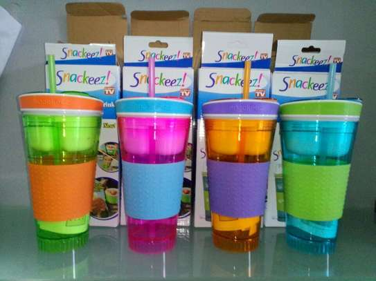 Juice Cups / Smoothie Bottles