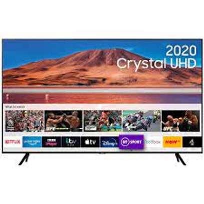 Samsung 75 inch Smart 4k UHD TV image 1